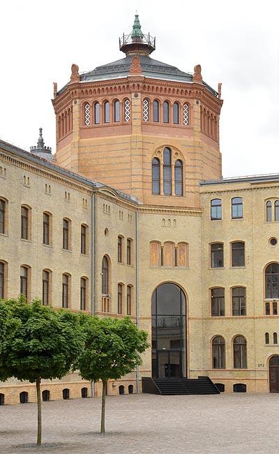 Postfuhramt Hof